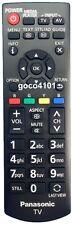 ORIGINAL PANASONIC N2QAYB000818 REMOTE CONTROL TH32A400A TH42A400A TH50A430A NEW