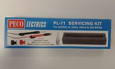 Electric Servicing Kit (loco maintenance) N/OO-9/OO/HO – Peco PL-71