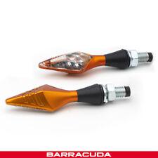 Barracuda  X-LED Orange LED Motorcycle Indicators KTM 790 Duke