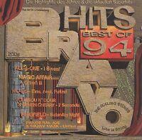 BRAVO HITS BEST OF '94 / 2 CD-SET