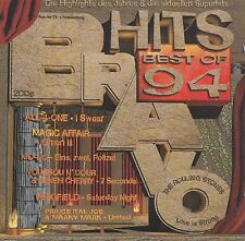 BRAVO HITS BEST OF '94 / 2 CD-SET - TOP-ZUSTAND