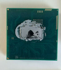Intel Core I5-4340M 2.9GHZ Dual Core Laptop Mobile CPU Processor SR1L0