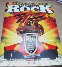 Classic Rock Monthly August Magazines