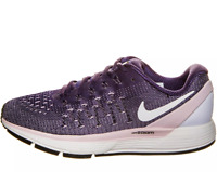 Nike Womens Air Zoom Odyssey 2 Purple Size 7.5 US Womens Athletic Running Shoes
