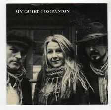 (GL108) My Quiet Companion, Self Titled - 2015 CD