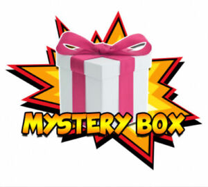 Mystery Phone Case Lucky Dip Box Apple IPhone 6 7 8 11 x Pro Max Samsung S8 10