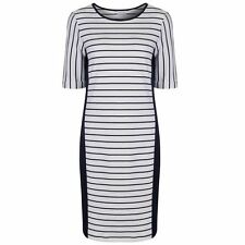 Marks and Spencer Women's Short Sleeve Knee Length Tunic Dresses