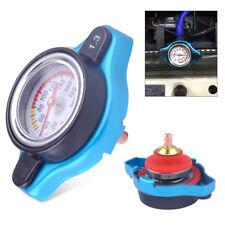 Auto Kühlerdeckel 1,3 Bar Verschlussdeckel 1.3 bar Temperaturanzeige Universal