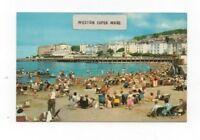 Somerset - Weston-Super-Mare, Marine Lake & Madeira Cove - Vintage Postcard