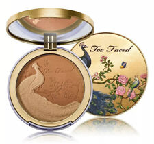 TOO FACED Limited Edition Natural Lust Face & Body Bronzer NIB $34