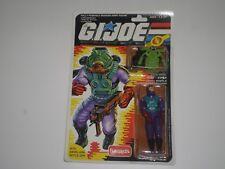 Hasbro GI Joe 1999 Funskool Toxo Viper 100% Complete SEALED MOC Russian