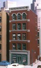 City Classics #106 HO Scale -- East Ohio Street Building Kit - NIB