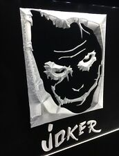 THE JOKER Led Light Neon Sign for Game Room,Office,Bar,Man Cave, Batman