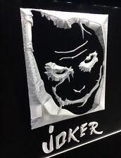 The Joker Led Light Neon Sign for Game Room,Office,Bar,Man Cave, Batman