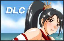 DLC Dead or Alive doujinshi fanbook comic (Japanese, B5-28pgs)