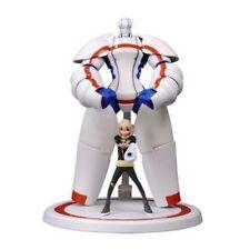 NEW Robot Spirits SIDE HERO Heroman Bandai