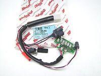 R Pfeil MadAss  Instrumente Anbauteil Kontrolleuchten   /<   />  Blinker L