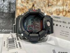 NEW. Casio G-SHOCK Rangeman Master of G GW-9400-1CR Men's Watch