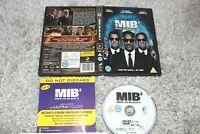 Men In Black 3 DVD + UV Code