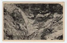 GENERAL VIEW OF GAGES SOUFRIERES, MONSTERRAT: West Indies postcard (C48245)
