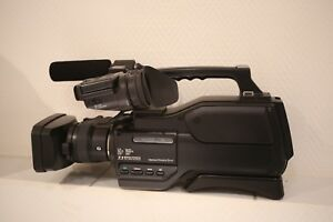 Sony HXR-MC2000E  FULL HD Camcorder Händler