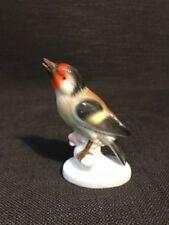 Ornament Porcelain & China Birds
