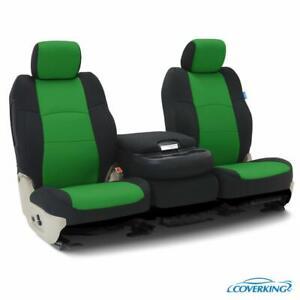 Seat Covers Cr-Grade Neoprene For BMW X3 Coverking Custom Fit