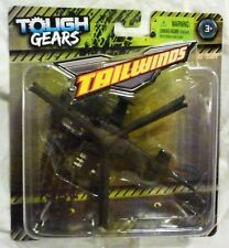 Russian KA-52 Alligator Attack Helicopter Gunship Diecast Model From Tough Gears