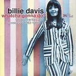 Billie Davis  Singles, Rarities and Unreleased 1963-1966 VERY BEST OF NEAR MINT