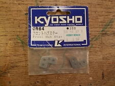 OR-64 Front Hub Stay - Kyosho Ultima Scale Car series Thunderbird