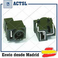 CONECTOR DC JACK  SAMSUNG V10 V15 V20 V25 X05 X10 X15 X20 VM6000