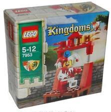 LEGO 7953 Court Jester NEW UNOPENED
