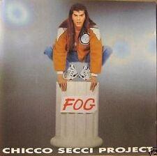 LP CHICCO SECCI PROJECT FOG UNPLAYED ITALIAN ZONE MCZ5