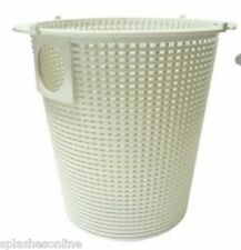 GENUINE WATERCO SUPASKIMMER - SUPA SKIMMER BASKET - LARGE HOLE IN SIZE #624024
