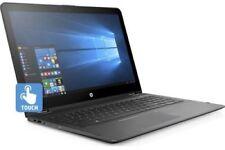 Portátiles y netbooks Home HP Color principal Gris