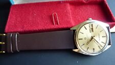 Eterna Matic 3000 Mens automatic watch RARE