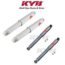 NEW VW Transporter 68-79 Front and Rear Shock Absorbers Kit KYB Gas-A-Just