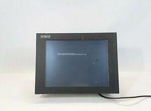 Dynics NX15TPIX1AI5A2XPRN2XXB-WM-HWY NX15 PIX Touch Panel Interface Workstation