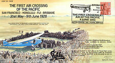 COF 23-1928 Century of Flight - The First Air Crossing Of The Pacific