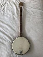 Vintage 5 cadena de banjo