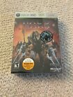 Halo Wars: Limited Edition - Xbox 360 - Brand New Factory Sealed FIRST PRINT