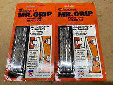 2 Pack Woodmate 1298 Mr. Grip Furniture Repair Kit