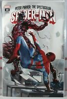 🩸 PETER PARKER SPECTACULAR SPIDER-MAN #300 GABRIELE DELL'OTTO CARNAGE VARIANT