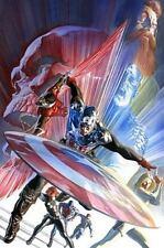 Captain America Road to Reborn by Ed Brubaker, Waid & Stern 2010 TPB VG MARVEL