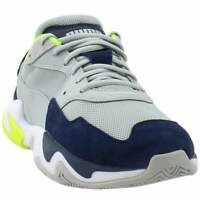 Puma Storm Adrenaline Lace Up  Mens  Sneakers Shoes Casual   - Blue