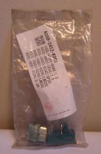 FANUC A05B-2452-K001 Cimac Robot Fusible Kit A05B2452K001