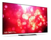 "LG OLED B7 OLED65B7A 65"" 4K Ultra HDR Smart TV Dolby Vision - 2017 Model"