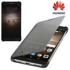 Genuine HUAWEI MATE 9 SMART VIEW FLIP CASE original mobile cover cell phone s