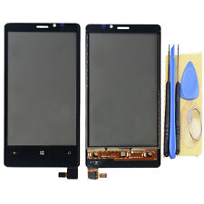 Touch Screen Digitizer Front Glass Lens Replacement Part for Nokia Lumia 920 OEM