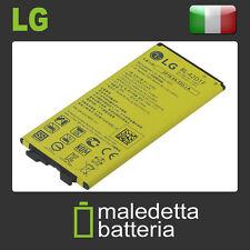 Batteria ORIGINALE per LG G5 H850